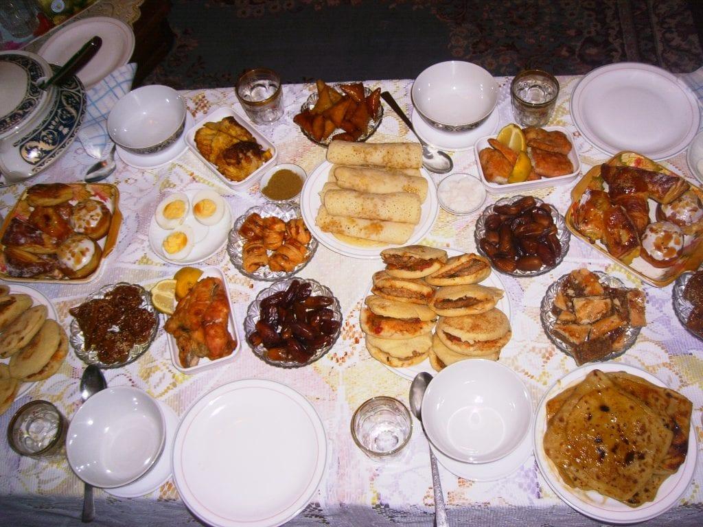 Рамазан в Таджикистане, пост, священный месяц Рамазан