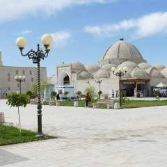 Узбекистан, число заражённых растёт, коронавирус