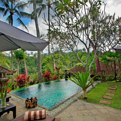 Villa Mahogany, Ubud