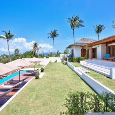 Villa Baan Apsara