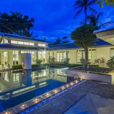 Villa Baan Arun