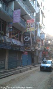 Kathmandu - Nepali Tapas