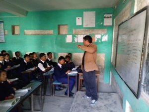 Colegio Namuna Machindra - Lalitpur