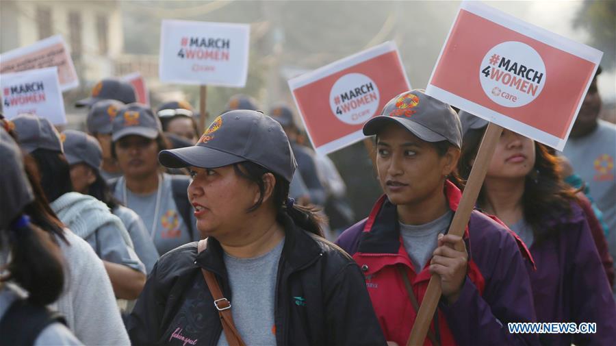 8M Kathmandu