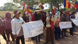International Women´s Day Camboya