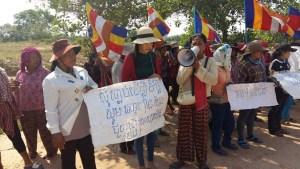 International Women´s Day Camboya
