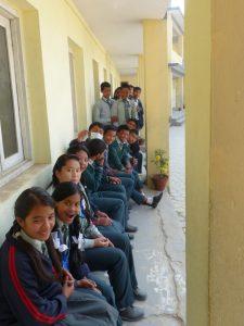 Back to School - Mahendra Bhrikuti