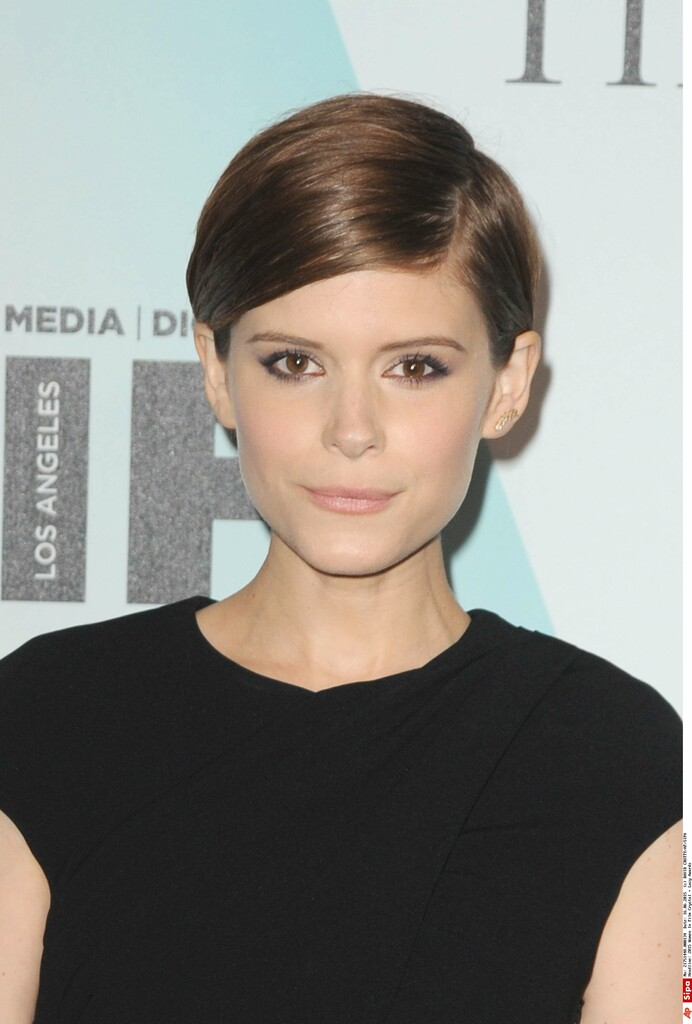The pixie cut Celebrities who have taken the short cut