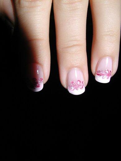 Wericzne-paznokcie