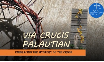 Palautian Way of the Cross