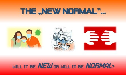 "PALAU's SCHOOL OF LIFE: ""new normal"" after COVID-19 (part2)"