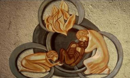 TRINITY SUNDAY: communitarian prayer