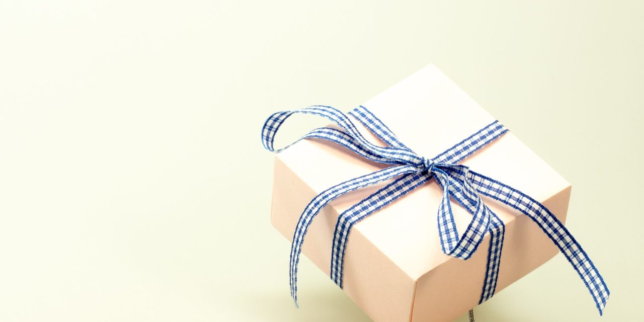 THE INCREDIBLE GIFTS OF GOD