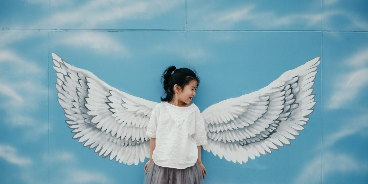 SENDING YOU MY ANGEL: PALAU'S SCHOOL OF LIFE (LETTER 20)