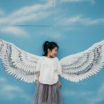 SENDING YOU MY ANGEL: PALAU'S SCHOOL OF LIFE (LETTER 20)