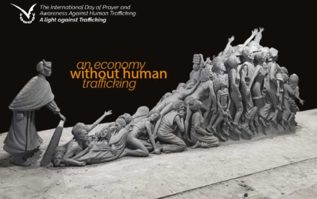 AN ECONOMY WITHOUT HUMAN TRAFFICKING