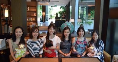 シンガポール生活をイキイキと楽しむ!SingaLife×はたママ コラボ座談会 (2/13・2/20)