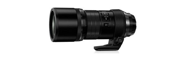 Olympus lens