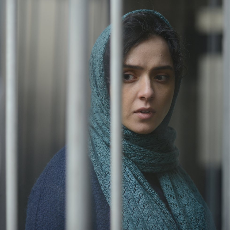 "Still from ""The Salesman"""