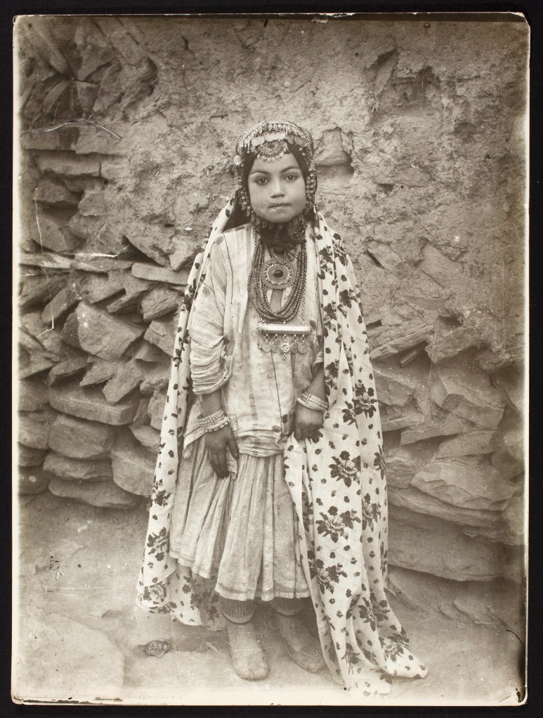 Photo, Sevruguin, Antoin,; b&w ; 17.5 cm. x 23.3 cm.; Myron Bement Smith Collection: Antoin Sevruguin Photographs. Freer Gallery of Art and Arthur M. Sackler Gallery Archives. Smithsonian Institution, Washington D.C. Gift of Katherine Dennis Smith, 1973-1985