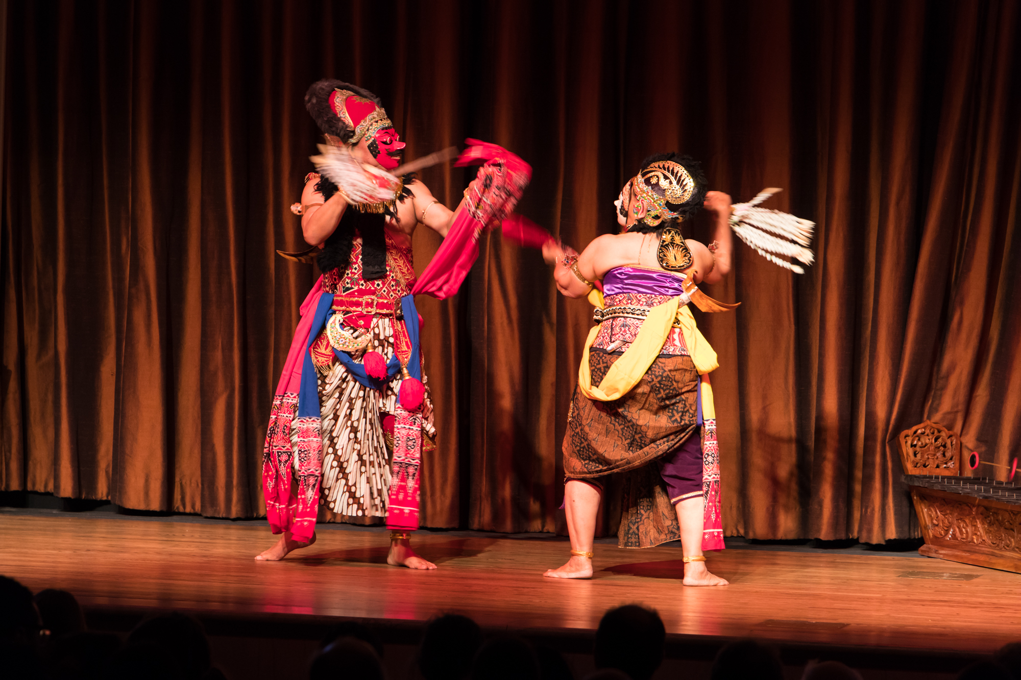 Dance From Indonesia Classical And Contemporary Freer Gallery Of Art Arthur M Sackler Gallery