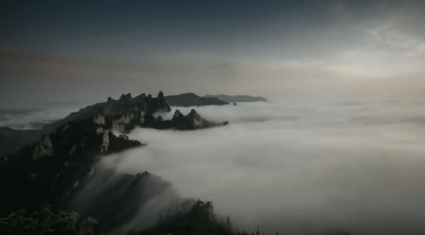 Korea – Earth's Hidden Wilderness