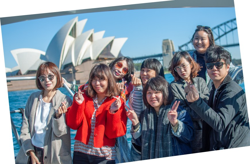 Korean tourists; The underestimated wanderers of Asia