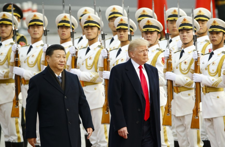 The Avoidable War: Reflections on U.S.-China Relations and the End of Strategic Engagement