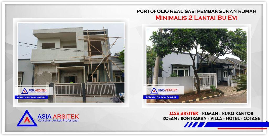 Portofolio-Realisasi-Pembangunan-Rumah-Minimalis-2-Lantai-Bu-Evi-Renovasi-Rumah-Proyek-Asia-Arsitek