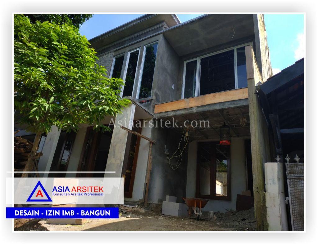 Lanjutan Area Depan Rumah Bpk Sunarno - Arsitek Desain Rumah Minimalis Modern Di Tangerang-Jakarta-Bogor-Bekasi-Bandung-Jasa Konsultan Desain Arsitek Profesional (1)