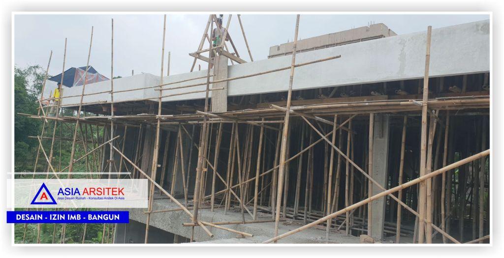 Area-balok-lantai-2-Proyek-Villa-Minimalis-2-Lantai-Bu-Kartini