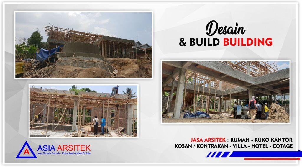 Kunjungan-Kedua-Proyek-Villa-Minimalis-2-Lantai-Bu-Kartini