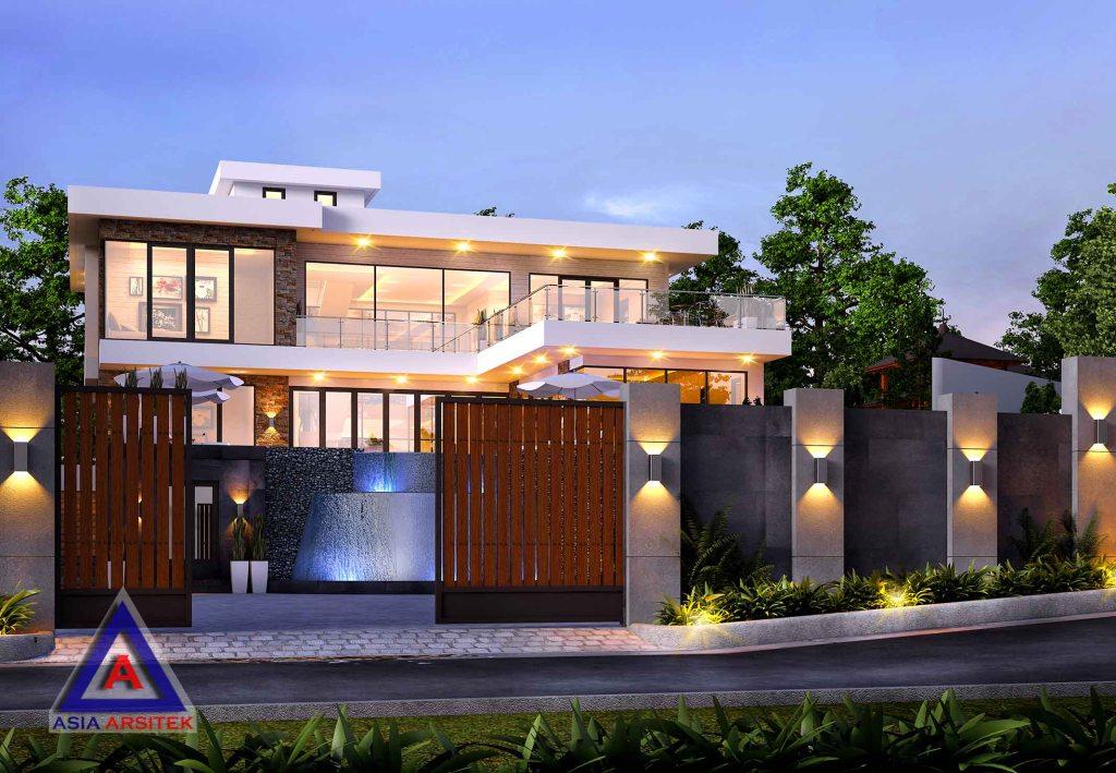 Jasa Arsitek Desain Vila Mewah di Bogor