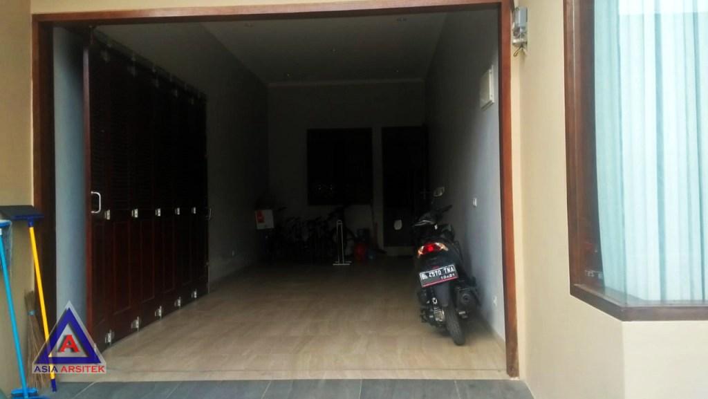 Realisasi Desain Rumah Minimalis Pak Fauzy Di Jakarta Timur