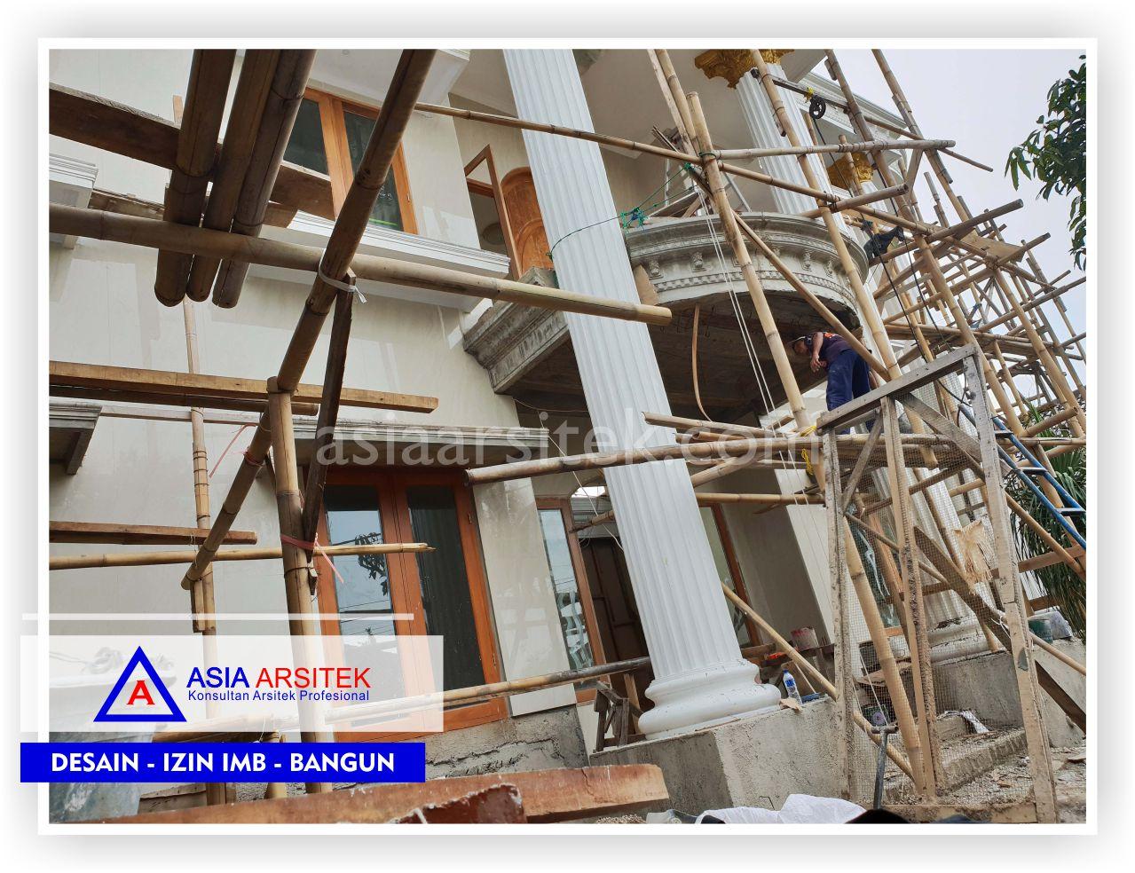Area Balkon Rumah Klasik Mewah Bu Iis - Arsitek Desain Rumah Minimalis Modern Di Bandung-Tangerang-Bogor-Bekasi-Jakarta-Jasa Konsultan Desain Arsitek Profesional (2)