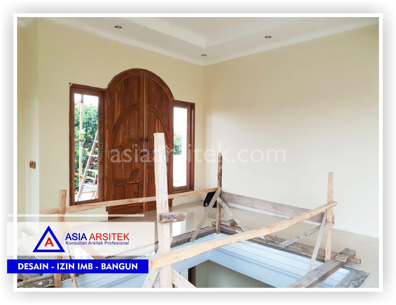Area Interior Rumah Klasik Mewah Bu Iis - Arsitek Desain Rumah Minimalis Modern Di Bandung-Tangerang-Bogor-Bekasi-Jakarta-Jasa Konsultan Desain Arsitek Profesional (4)