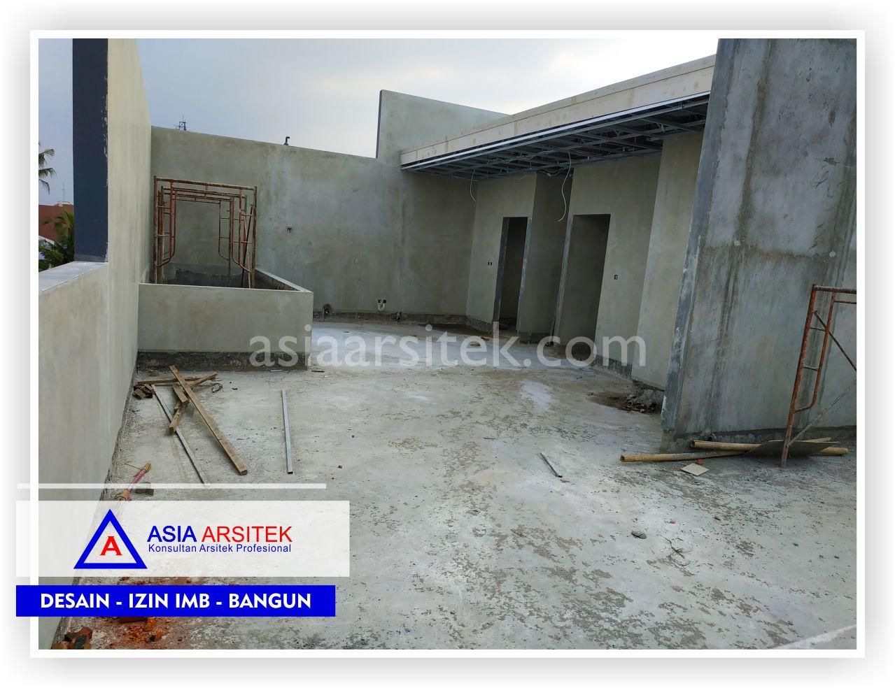 Area Servis Rumah Bpk Hendra Sun Kho - Arsitek Desain Rumah Minimalis Modern Di Tangerang-Jakarta-Bogor-Bekasi-Bandung-Jasa Konsultan Desain Arsitek Profesional (2)