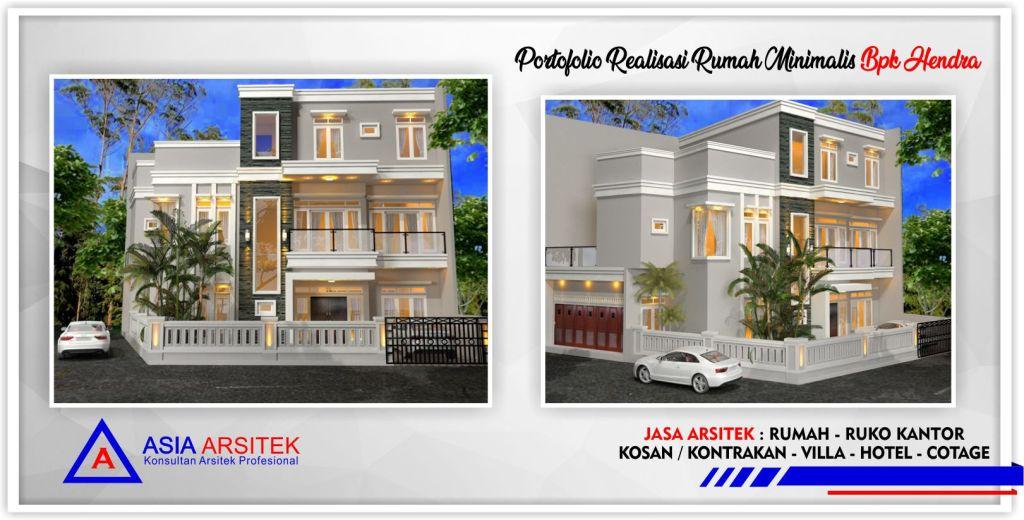 Arsitek Desain Rumah Minimalis Modern Di Tangerang-Jakarta-Bogor-Bekasi-Bandung-Jasa Konsultan Desain Arsitek Profesional - Desain Rumah Mewah - Arsitek Gambar Desain Rumah Klasik Mewah