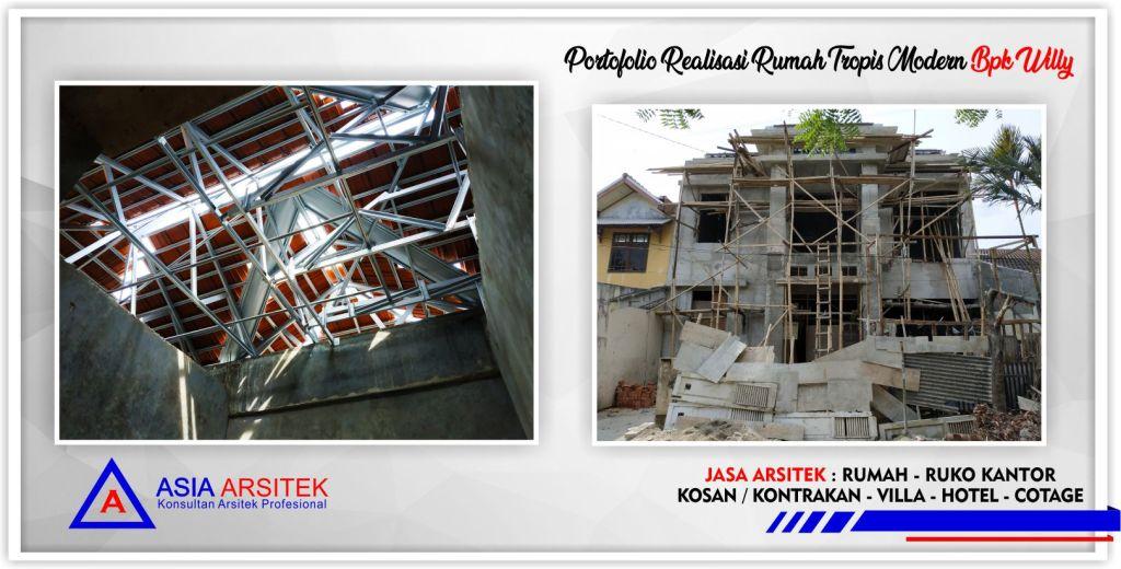 Arsitek Desain Rumah Tropis Modern Di Tangerang-Jakarta-Bogor-Bekasi-Bandung-Jasa Konsultan Desain Arsitek Profesional - Desain Rumah Mewah - Arsitek Gambar Rumah Minimalis Modern 4
