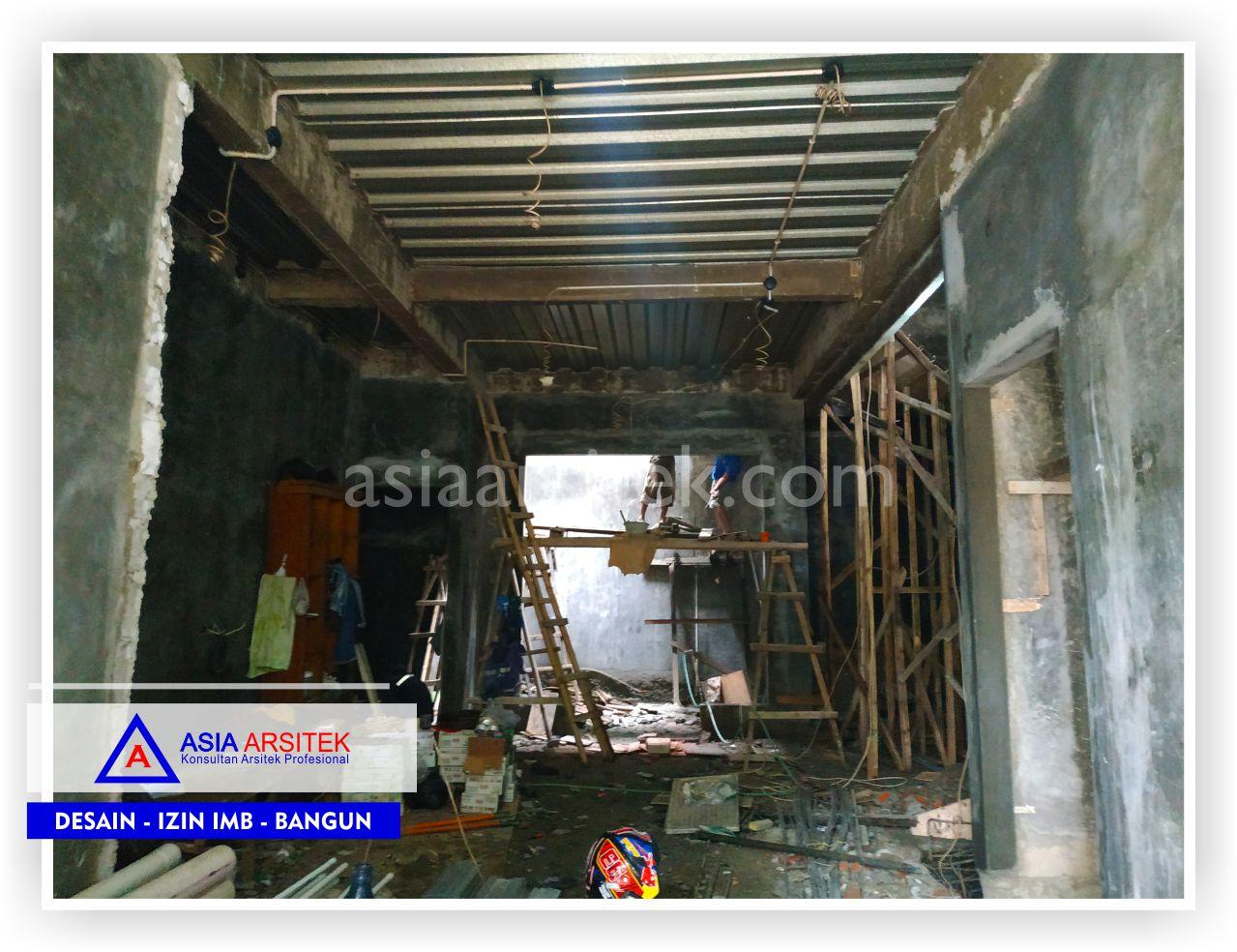 Persiapan Pemasangan Rangka Plafon Rumah Bpk Willy - Arsitek Desain Rumah Tropis Modern Di Tangerang-Jakarta-Bogor-Bekasi-Bandung-Jasa Konsultan Desain Arsitek Profesional (1)