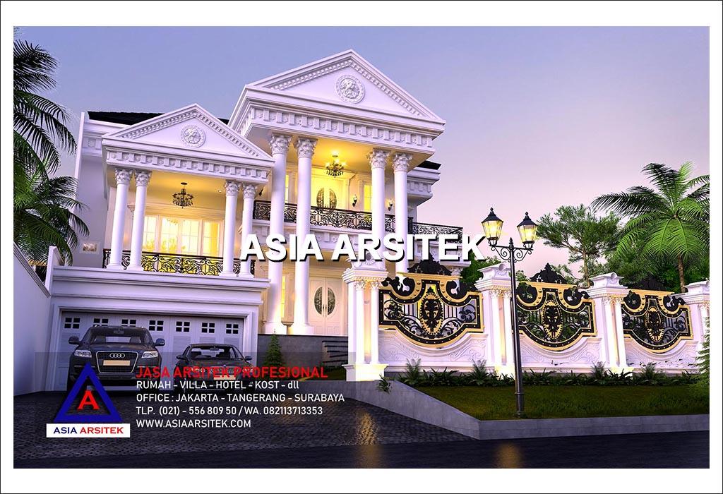 Arsitek Rumah Terbaik Di Jakarta