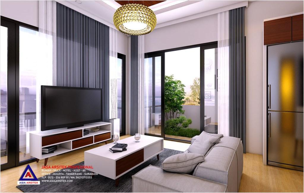 Jasa Arsitek Desain Interior Rumah Mewah Di Bintaro Tangerang