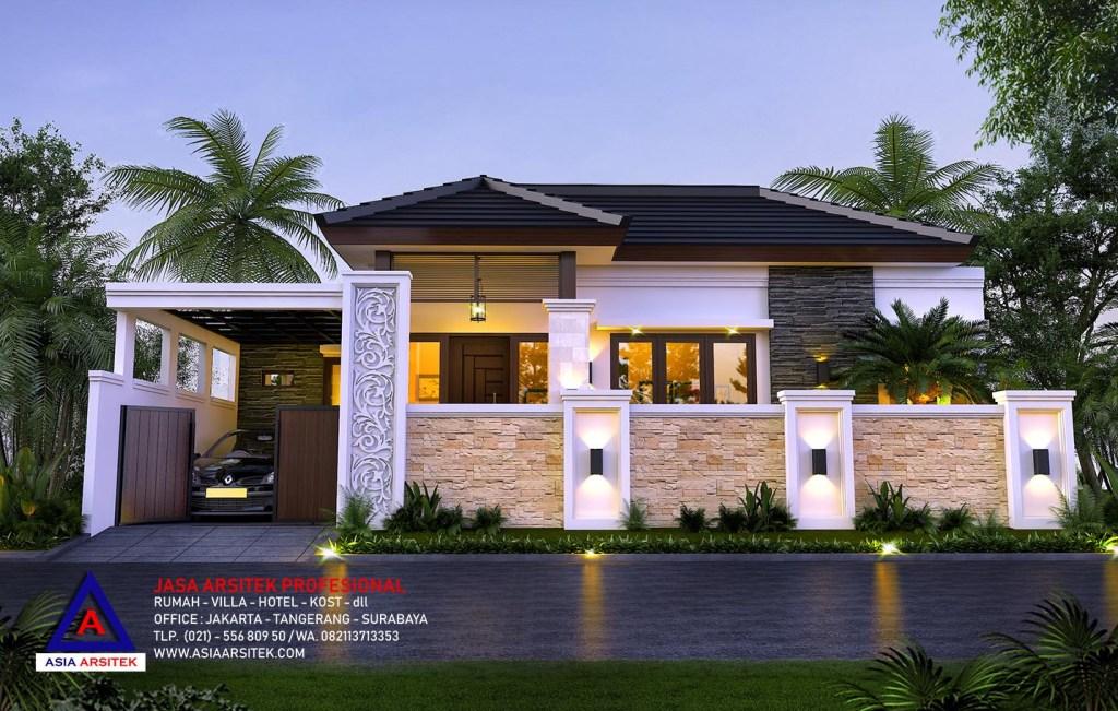 Inspirasi Jasa Arsitek Desain Rumah Tropis Di Margoyoso Pati Jawa Tengah
