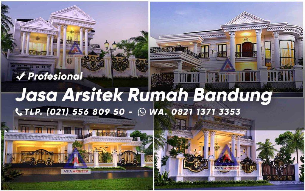 Jasa Arsitek Rumah Bandung - Jasa Desain Rumah Bandung Jasa Desain Rumah Gratis - Online - Asia Arsitek