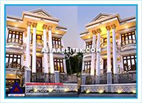 Jasa Arsitek Rumah Bekasi-Jasa Desain Rumah Bekasi-Jasa Gambar Rumah Klasik Mewah Bekasi-Asia Arsitek-18