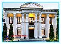 Jasa Arsitek Rumah Bekasi-Jasa Desain Rumah Bekasi-Jasa Gambar Rumah Klasik Mewah Bekasi-Asia Arsitek-25