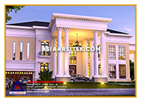 Jasa Arsitek Rumah Jakarta-Jasa Desain Rumah Jakarta Klasik Mewah Modern-Asia Arsitek-14