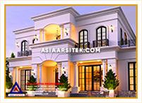 Jasa Arsitek Rumah Jakarta-Jasa Desain Rumah Jakarta Tropis Mewah Modern-Asia Arsitek-32