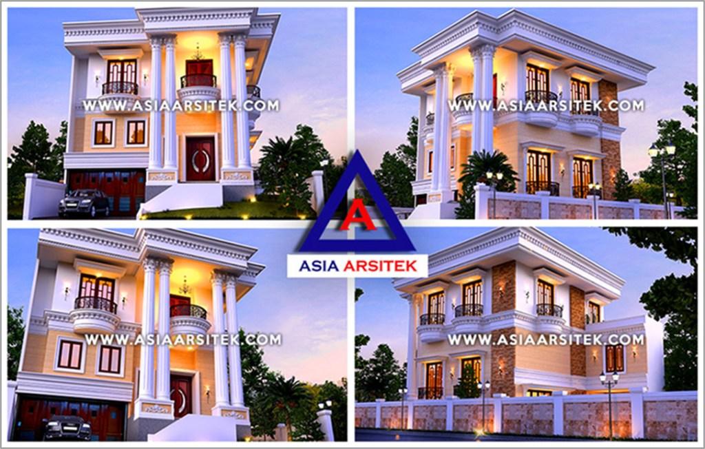 Jasa Desain Rumah Mewah Di Gunung Sahari Selatan Jakarta Pusat