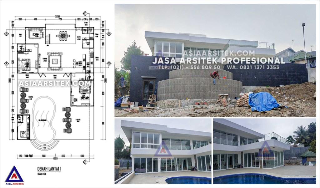 Cara-Membangun-Rumah-Dari-Nol-Villa-Mewah-Bu-Kartini-Di-Sentul-Bogor-Bangun-Villa-Mewah-Asia-Arsitek